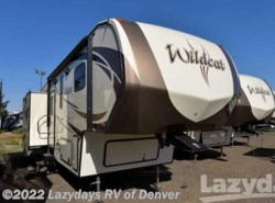 New 2017  Forest River Wildcat 29RLX by Forest River from Lazydays RV America in Aurora, CO