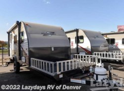 New 2017  Starcraft  AR-1 19RT by Starcraft from Lazydays RV America in Aurora, CO