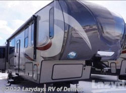 New 2016  Keystone Sprinter FW 353FWDEN by Keystone from Lazydays RV America in Aurora, CO