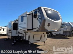 New 2017  Keystone Montana 3820FK by Keystone from Lazydays RV America in Aurora, CO