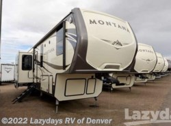 New 2017  Keystone Montana 3790RD by Keystone from Lazydays RV America in Aurora, CO
