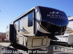 New 2016  Keystone Montana High Country 340BH by Keystone from Lazydays RV America in Aurora, CO
