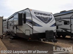 New 2017 Keystone Carbon TT 31 available in Aurora, Colorado