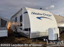 Used 2012  Cruiser RV Shadow Cruiser 260BHS by Cruiser RV from Lazydays RV America in Aurora, CO