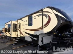 New 2017  Vanleigh Vilano 365RL by Vanleigh from Lazydays RV America in Aurora, CO