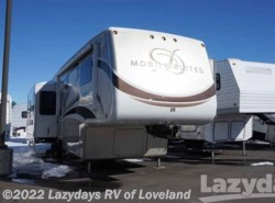 Used 2009  DRV  Mobile Suite 36RS3 by DRV from Lazydays RV America in Loveland, CO