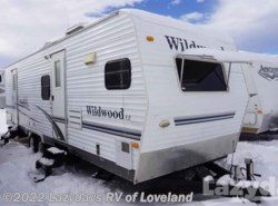 Used 2007  Forest River Wildwood LE 29FLSS by Forest River from Lazydays RV America in Loveland, CO