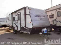 New 2017  Gulf Stream Amerilite 19DS by Gulf Stream from Lazydays RV America in Loveland, CO