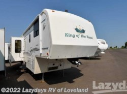 Used 2000  King of the Road Crown Marquis M-35CK by King of the Road from Lazydays RV America in Loveland, CO