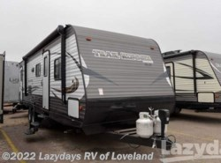 New 2017  Heartland RV Trail Runner SLE 29SLE by Heartland RV from Lazydays RV America in Loveland, CO