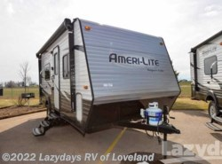 New 2017  Gulf Stream Amerilite 188RB by Gulf Stream from Lazydays RV America in Loveland, CO