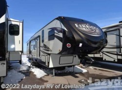 New 2016 Heartland RV ElkRidge Extreme Lite E365 available in Loveland, Colorado