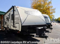 New 2017  Forest River Vibe 287QBS by Forest River from Lazydays RV America in Loveland, CO