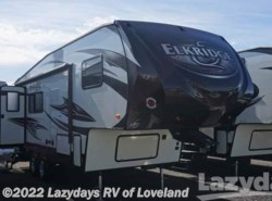 New 2016 Heartland RV ElkRidge Extreme Lite E255 available in Loveland, Colorado