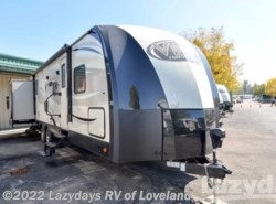 New 2017  Forest River Vibe 322QBS by Forest River from Lazydays RV America in Loveland, CO