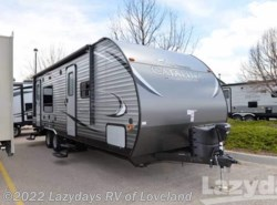 New 2017  Coachmen Catalina 253rks by Coachmen from Lazydays RV America in Loveland, CO
