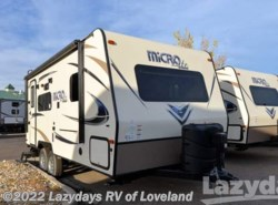 New 2017  Forest River Flagstaff Micro Lite 21fbrs by Forest River from Lazydays RV America in Loveland, CO