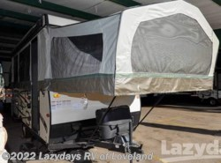 New 2017  Forest River Flagstaff HW27KS by Forest River from Lazydays RV America in Loveland, CO