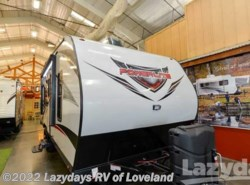 New 2017  Pacific Coachworks Powerlite 22FS by Pacific Coachworks from Lazydays RV America in Loveland, CO