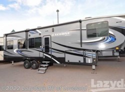 New 2017  Heartland RV Cyclone 3418 by Heartland RV from Lazydays RV America in Loveland, CO