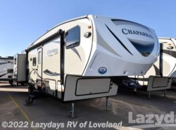 New 2017  Coachmen Chaparral Lite 30BHS by Coachmen from Lazydays RV America in Loveland, CO
