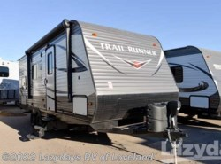 New 2017  Heartland RV Trail Runner SLE 22SLE by Heartland RV from Lazydays RV America in Loveland, CO