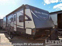 New 2017  Heartland RV Trail Runner 30ODK by Heartland RV from Lazydays RV America in Loveland, CO