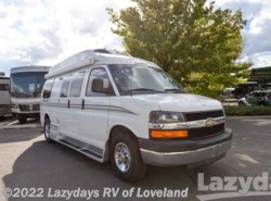 Used 2012  Roadtrek Simplicity 190 by Roadtrek from Lazydays RV America in Loveland, CO