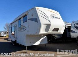Used 2008  Jayco Eagle 313RKS by Jayco from Lazydays RV America in Loveland, CO