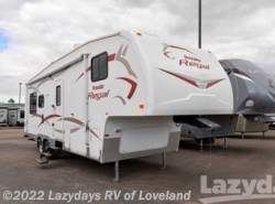 Used 2006  Fleetwood Prowler Regal AX6 305RL by Fleetwood from Lazydays RV America in Loveland, CO