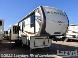 New 2017  Keystone Montana 3791RD by Keystone from Lazydays RV America in Loveland, CO