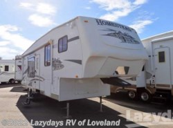 Used 2010  Starcraft Travel Star 295RK
