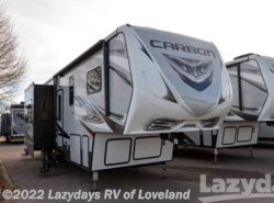 New 2017  Keystone Carbon 5th 357 by Keystone from Lazydays RV America in Loveland, CO