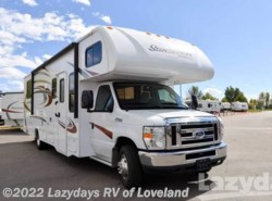 Used 2016  Forest River Sunseeker 3100SS