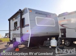 Used 2014  Starcraft  AR-1 16BH by Starcraft from Lazydays RV America in Loveland, CO