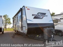 Used 2016  Starcraft Launch Ultra Light 24RLS by Starcraft from Lazydays RV America in Loveland, CO