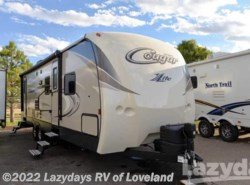 Used 2017  Keystone Cougar High Country 28RBS by Keystone from Lazydays RV America in Loveland, CO