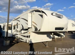 Used 2011  Keystone Cougar 29RES