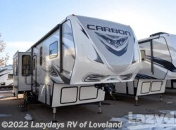 New 2017  Keystone Carbon 5th 364 by Keystone from Lazydays RV America in Loveland, CO