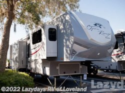 New 2016  Open Range Roamer RF376FBH by Open Range from Lazydays RV America in Loveland, CO