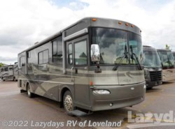 Used 2007  Itasca Meridian 34H by Itasca from Lazydays RV America in Loveland, CO