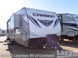 New 2017  Keystone Carbon TT 31 by Keystone from Lazydays RV America in Loveland, CO