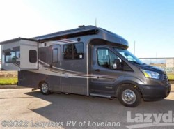 New 2017  Winnebago Fuse 23T by Winnebago from Lazydays RV America in Loveland, CO