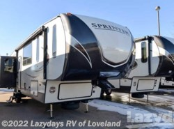 New 2017  Keystone Sprinter FW 357FWLFT by Keystone from Lazydays RV America in Loveland, CO