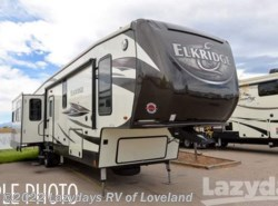 New 2017  Heartland RV ElkRidge 33RSR by Heartland RV from Lazydays RV America in Loveland, CO