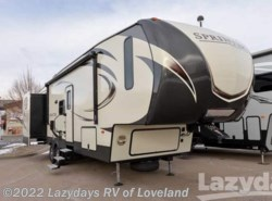 New 2017  Keystone Sprinter FW 293FWBHS by Keystone from Lazydays RV America in Loveland, CO