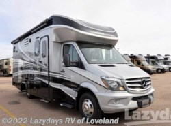 New 2017  Dynamax Corp  Isata 3 24FWM by Dynamax Corp from Lazydays RV America in Loveland, CO