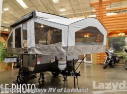 New 2017  Forest River Flagstaff SE 206STSE by Forest River from Lazydays RV America in Loveland, CO