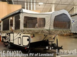 New 2017  Forest River Flagstaff Classic Hard Side T19QBHW by Forest River from Lazydays RV America in Loveland, CO