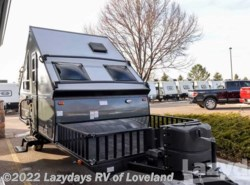 New 2017  Forest River Flagstaff 12RBTHSE by Forest River from Lazydays RV America in Loveland, CO
